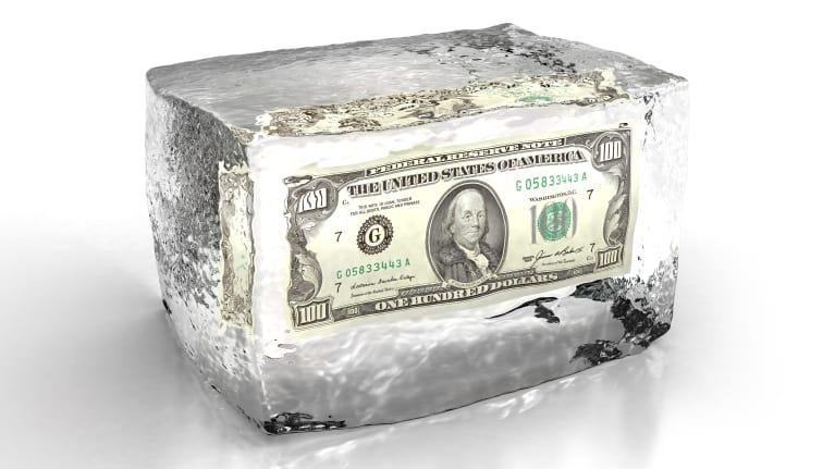 In Focus: Hiring Freeze Rattles Federal Workforce
