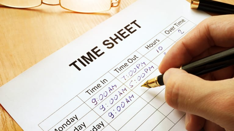 How to Comply with Payroll Record-Keeping Requirements