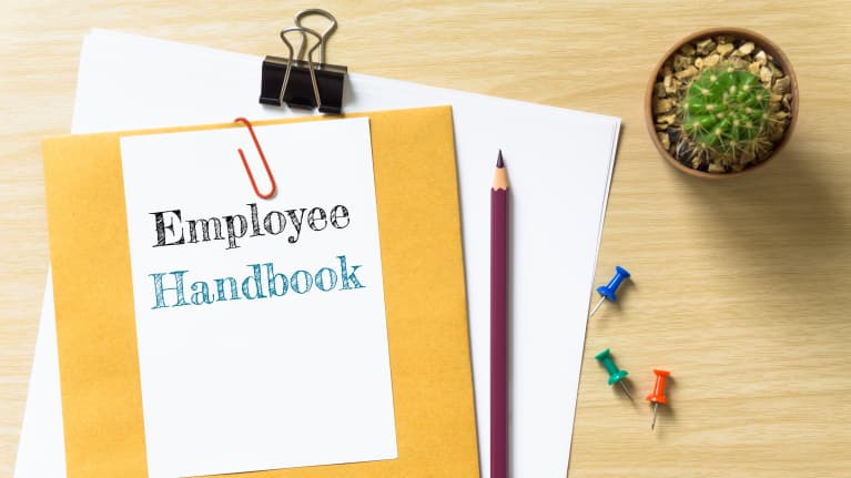 California Anti-Harassment Laws Prompt Employee Handbook Updates