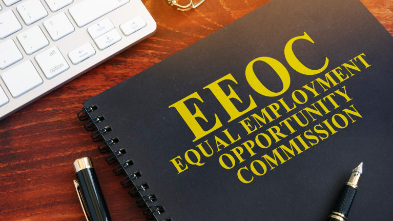 EEOC Wants to Move Most Transactions Online