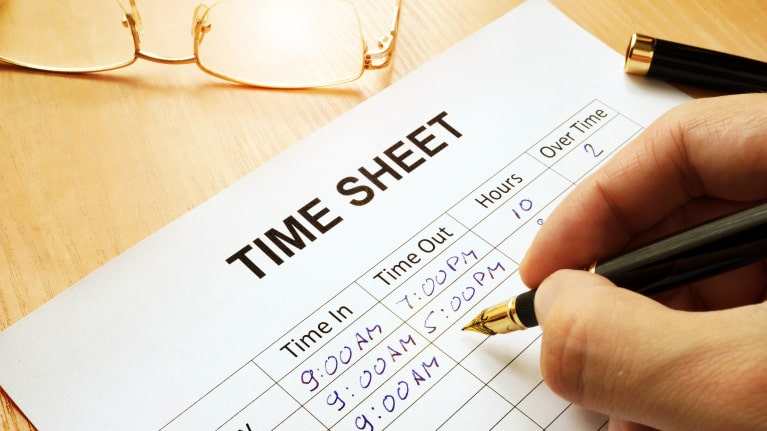 Employer That Failed to Keep Accurate Records Must Pay Overtime