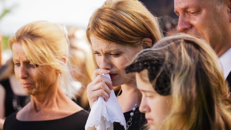 Bereavement Leave Bill Stalls in Congress