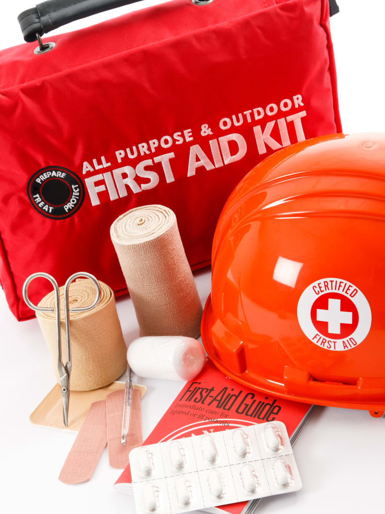 Cal/OSHA Increases Citations on Adequacy of Employer First-Aid Kits