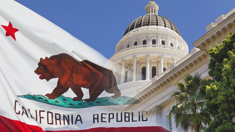 California Enacts New Law Responding to Federal OSHA Changes