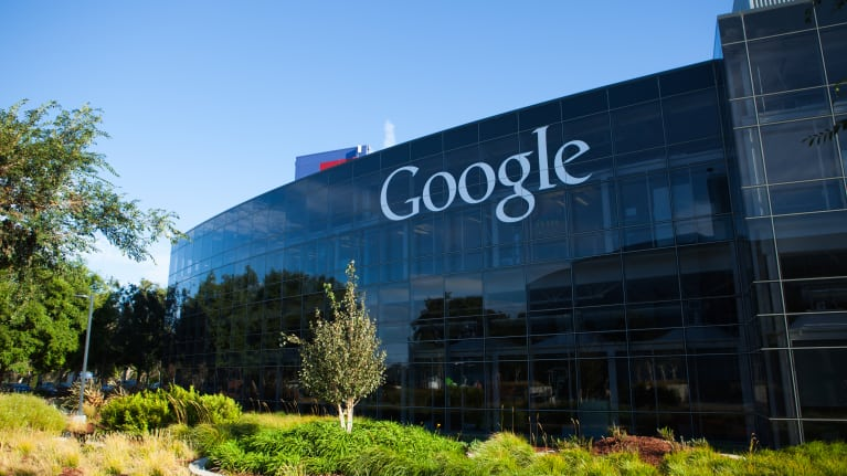 In Focus: Google Resists Government's Demand for Wage Data
