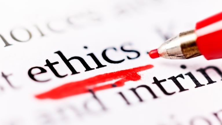 Ethics Chief to Agency Heads: Promote Safe Culture for Reporting Misconduct