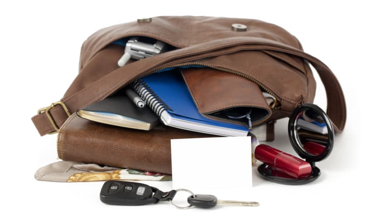 Stores Lawfully Checked Bags of Exiting Employees Off the Clock