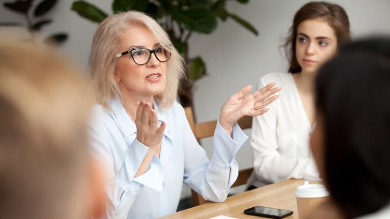 Viewpoint: 6 Steps for Responding Properly to Workplace Disruptions
