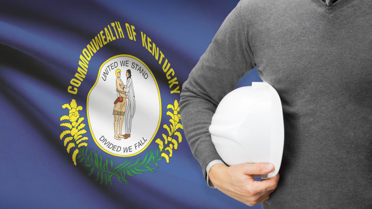 Kentucky Right-to-Work Law Gets Green Light