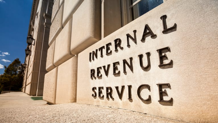 IRS: Self-Certification Permitted for Hardship Withdrawals from Retirement Accounts