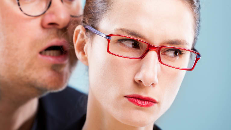 Workplace Bullying and Harassment: What's the Difference?
