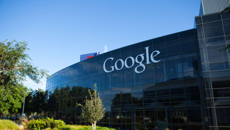 Google Stands Up to OFCCP in Compensation Lawsuit