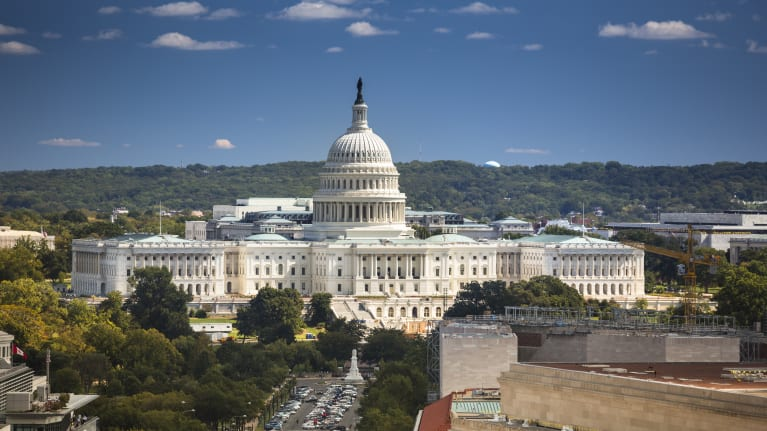 SHRM Advocates Are Shaping Workplace Policies in Washington