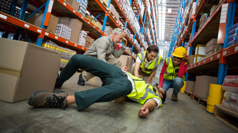 Employers Should Ensure Workers Promptly Report Job-Related Injuries