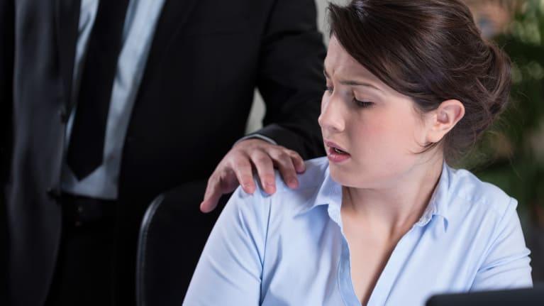 Reduce Summer Interns' Vulnerability to Harassment