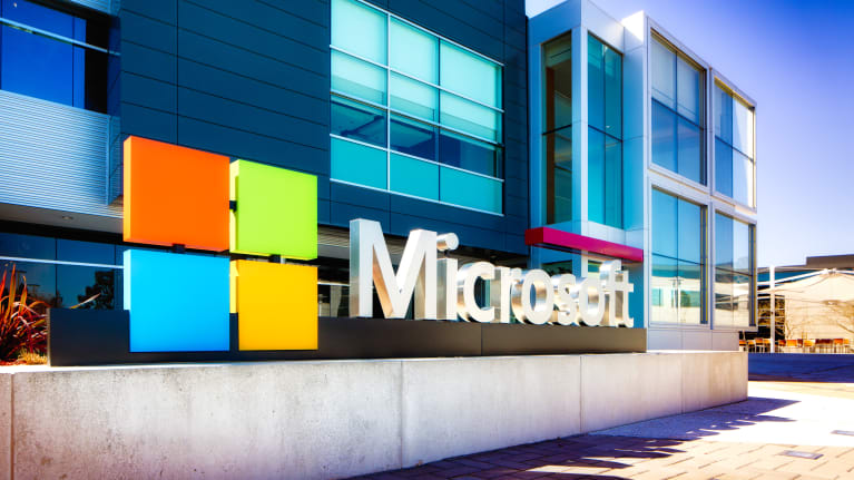 Microsoft Pay-Equity Case Raises Contentious Issues