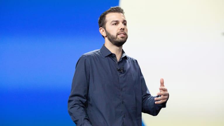 John Jersin, vice president of product management for LinkedIn