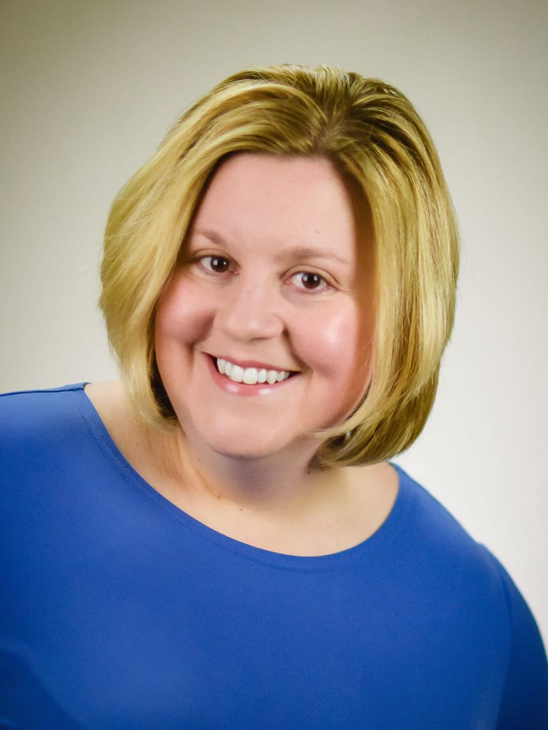 Amanda Haddaway, MA, SHRM-SCP