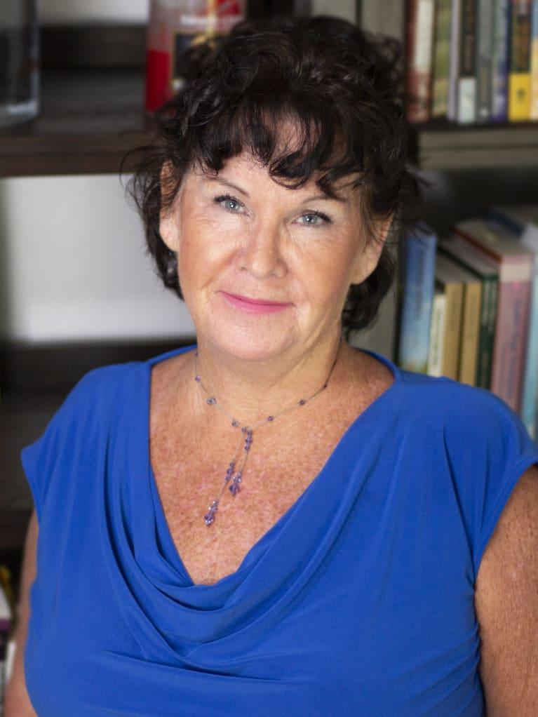 Patricia Sullivan, Ph.D., SHRM-SCP