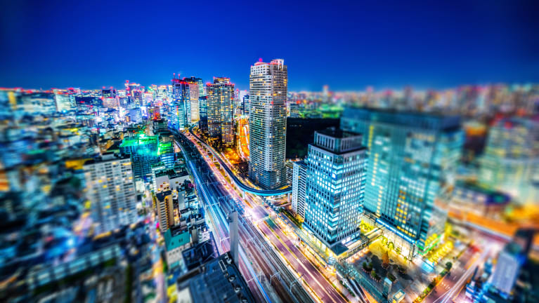 Significant Changes to Japans Labor Laws Take Effect