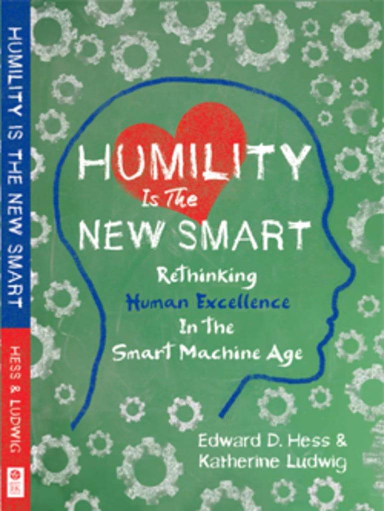 Why Humility Is the New Smart