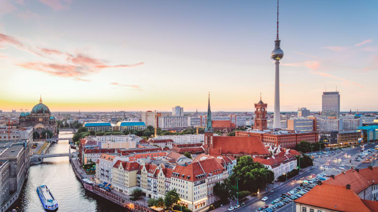 Germany: Temporary Part-Time Employment Is Now Possible