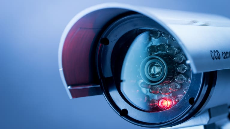 Israel Regulates Use of Cameras Installed in the Workplace