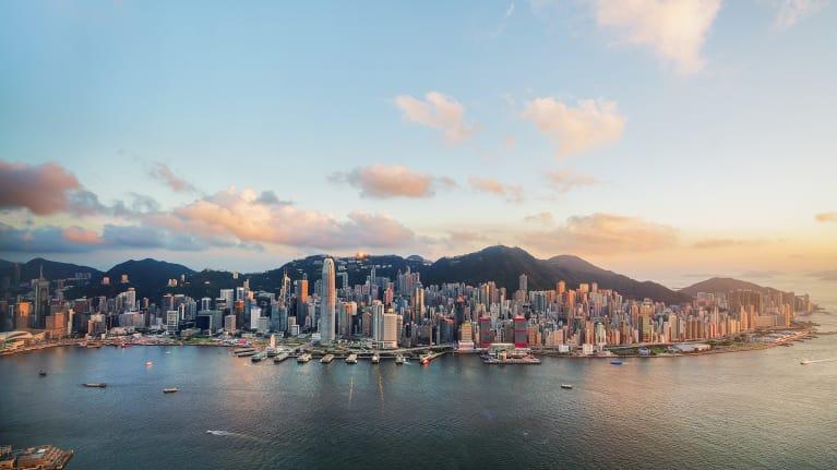 Hong Kong: Statutory Paternity Leave Increased