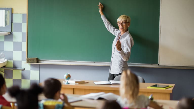 Drug Testing of Substitute Teachers Was Lawful