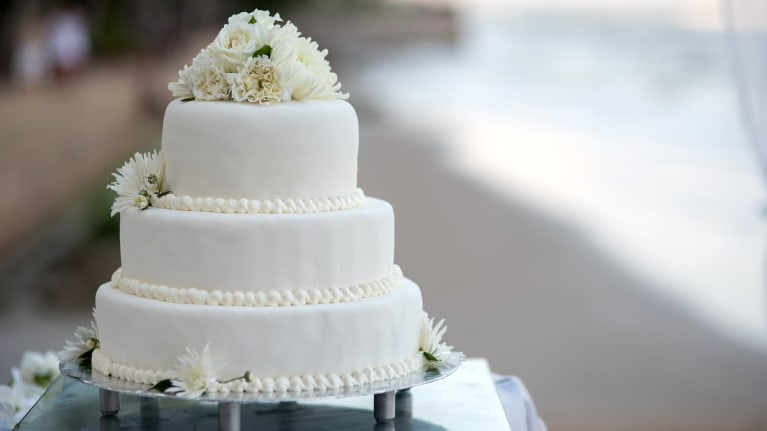 Supreme Court Sides with Baker Who Refused to Make Cake for Same-Sex Wedding