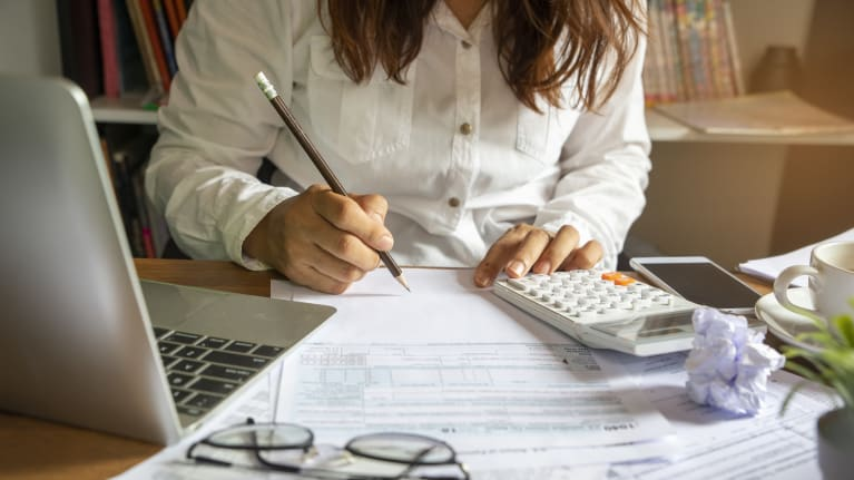Lacking Time and Guidance, Businesses Wont Defer Employees Payroll Taxes