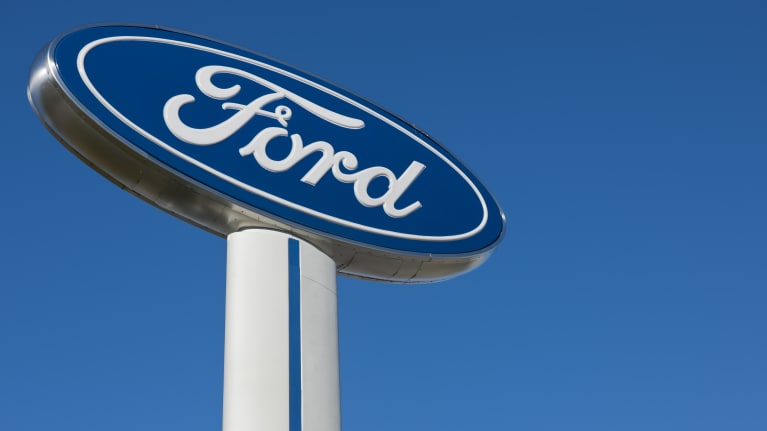 Ford Settles Racial, Sexual Harassment Claims for $10M