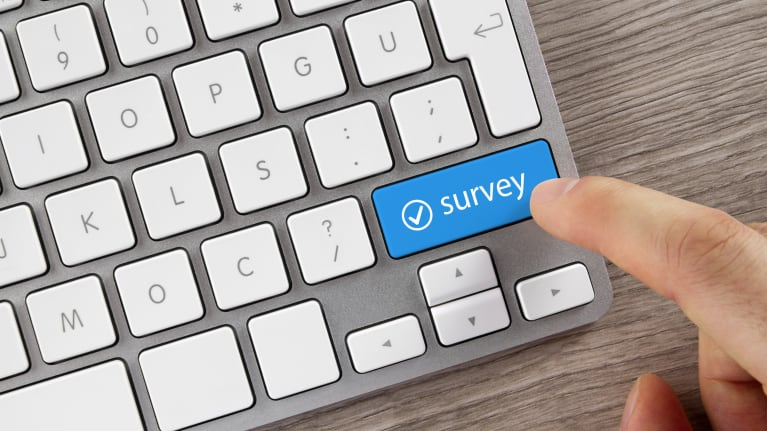 Viewpoint: Carefully Craft the Employee Engagement Survey