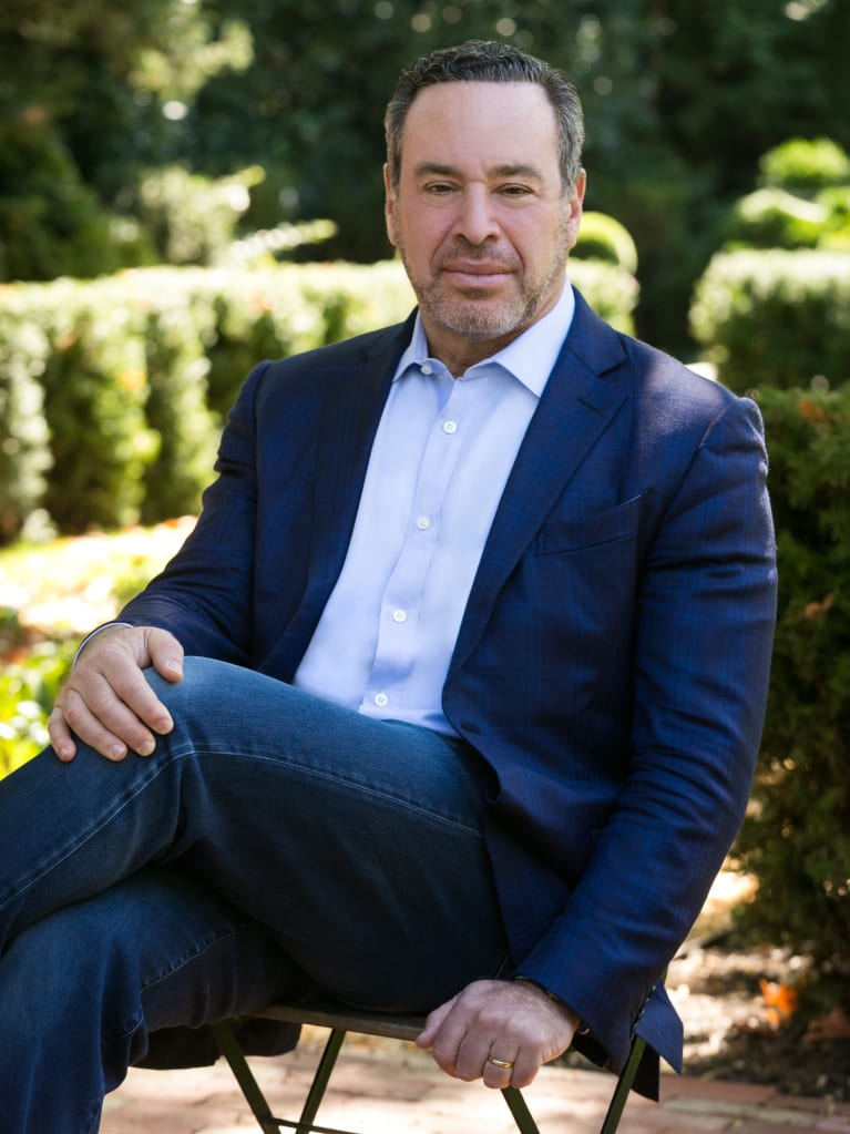 Immigration 'Will Be Central' to Election 2020: A Q&A with David Frum