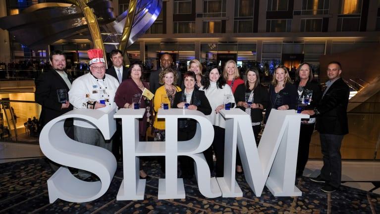 2019 Pinnacle Award Winners Announced