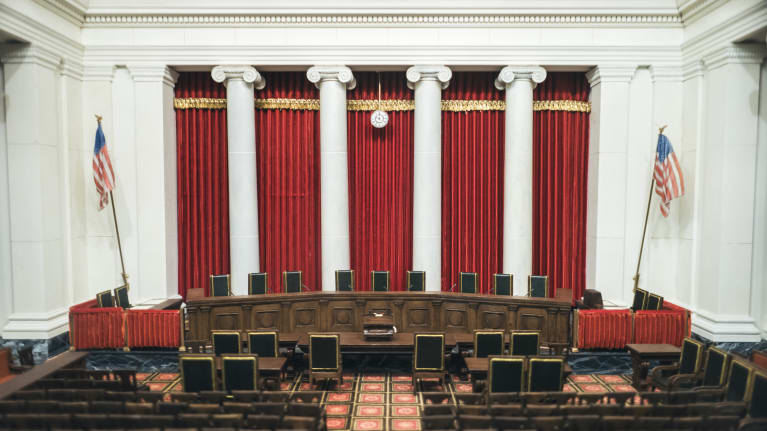 Supreme Court Expands Access to Arbitration