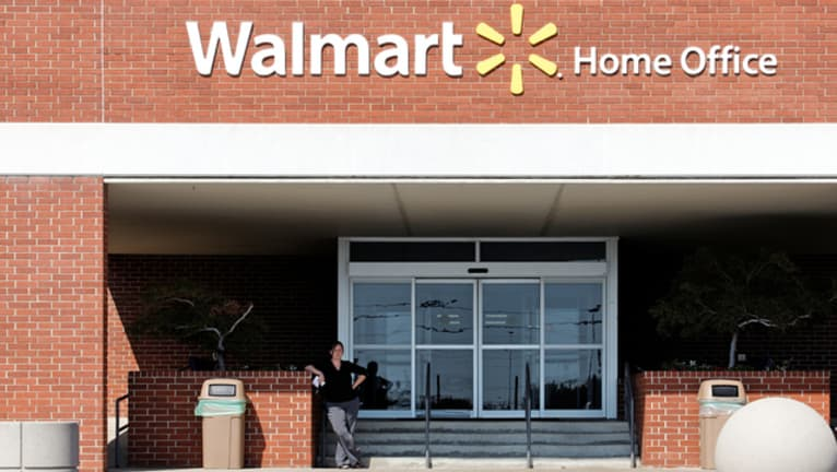 Walmart Attributes Higher Starting Wage, Expanded Benefits to Tax Reform