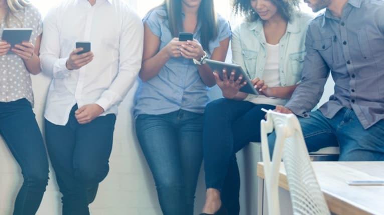 For Open Enrollment, Communications Get Social