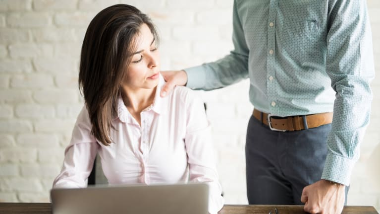 Sexual Harassment Training Should Be Separate for Managers and Rank and File