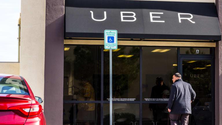 In Focus: Uber's Bumpy Ride in 2017 Gets Rougher with Diversity Report