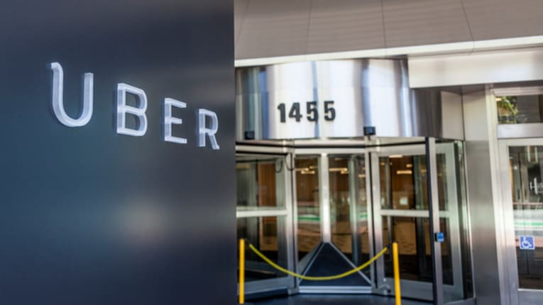 In Focus: Sweeping Changes Ahead for Uber After Harassment Investigation