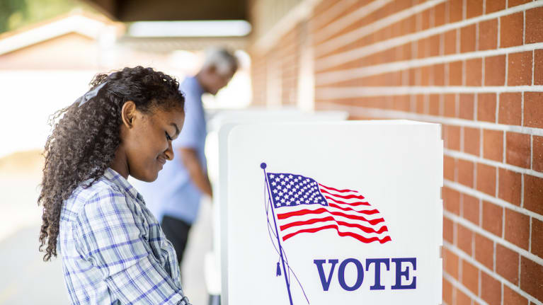 Election Day Is Coming. What Are Your Obligations as an Employer?