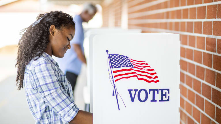 How to Handle Employee Requests for Time Off to Vote