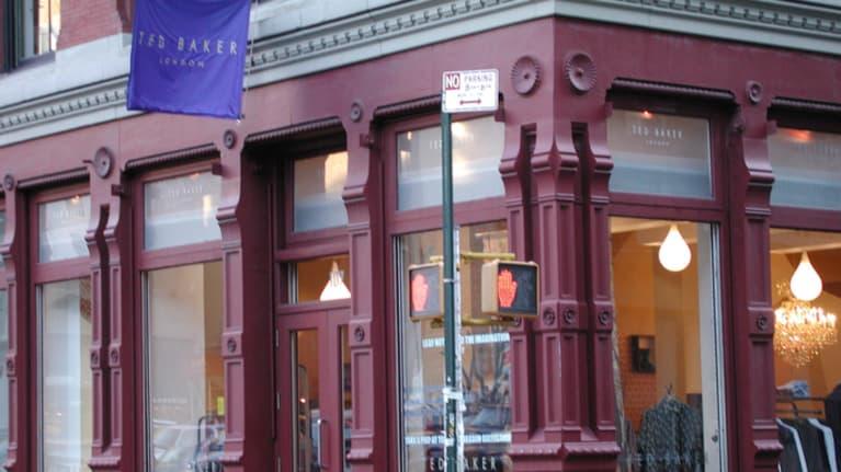Unwelcome Hugging Allegations Target U.K. Luxury Fashion Retailer