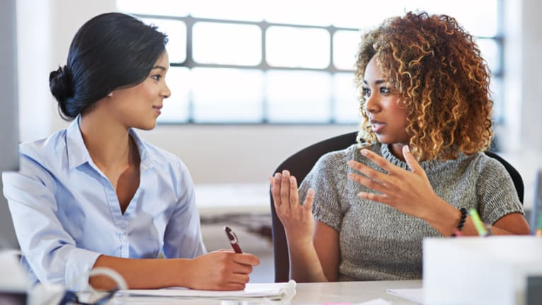 Effective Workplace Conversations on Diversity