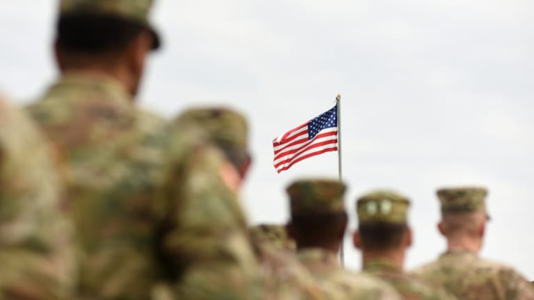 SHRM Helps You Find the Right Veterans for Your Open Jobs