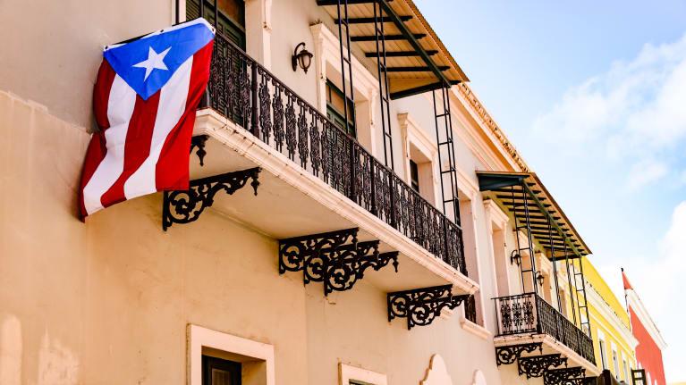 Puerto Rico Overhauls Employment Regime
