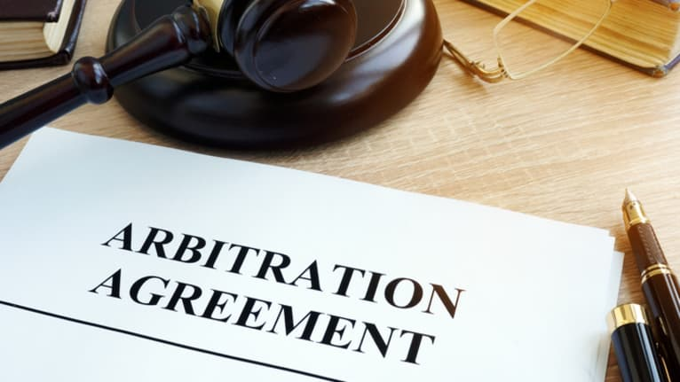 Google Employees Fight Forced Arbitration Agreements