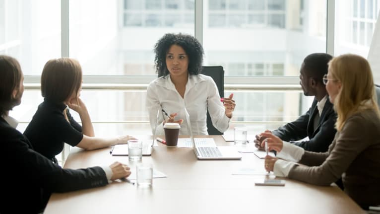 How Managers Can Overcome Their Personal Biases