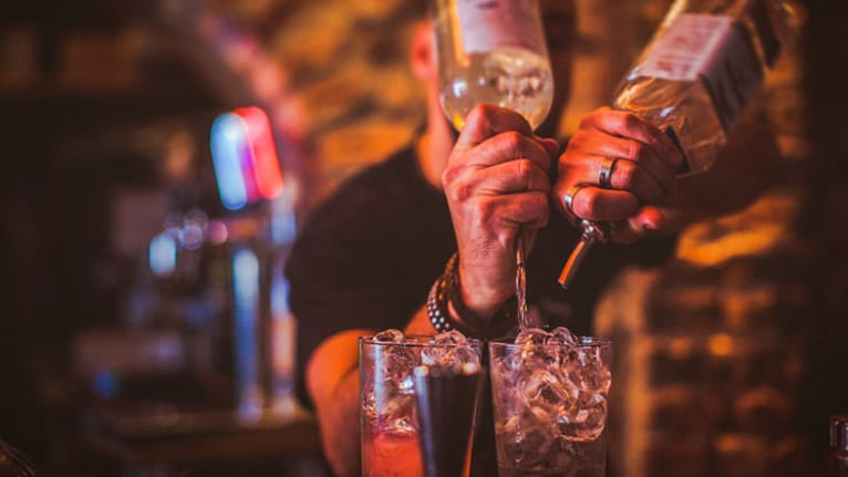 Strip Club Sued for Refusing to Hire Male Bartender